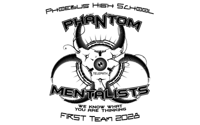 Phoebus High FIRST Team Kicks off the 2016 Build Season!