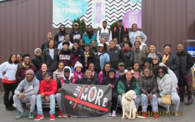 Made For More hosts Youth Leadership Retreat