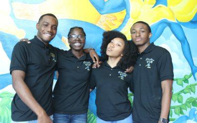 The Voice of Phantoms: Phoebus HS Student Council Association